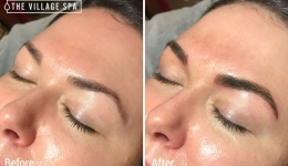 Indy Microblading