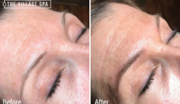 Microblading in Indy