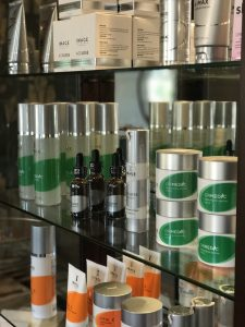 Answers to Your Skin Care Product Questions: Professional vs. Over-the-Counter