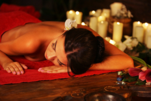 Carmel Massage Services