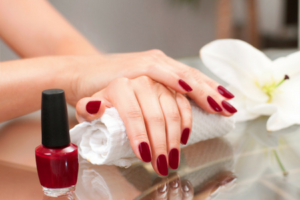 Carmel Manicures