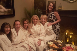 Spa Service Packages Carmel