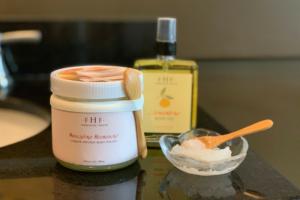 Carmel Spa Body Treatments