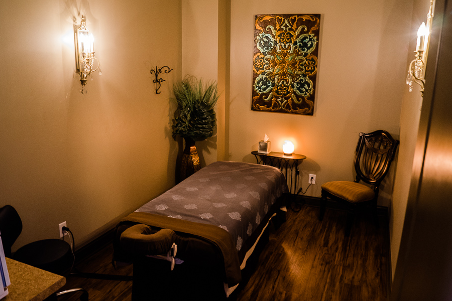 Carmel Massage Therapists